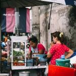 Talad Noi – Photography