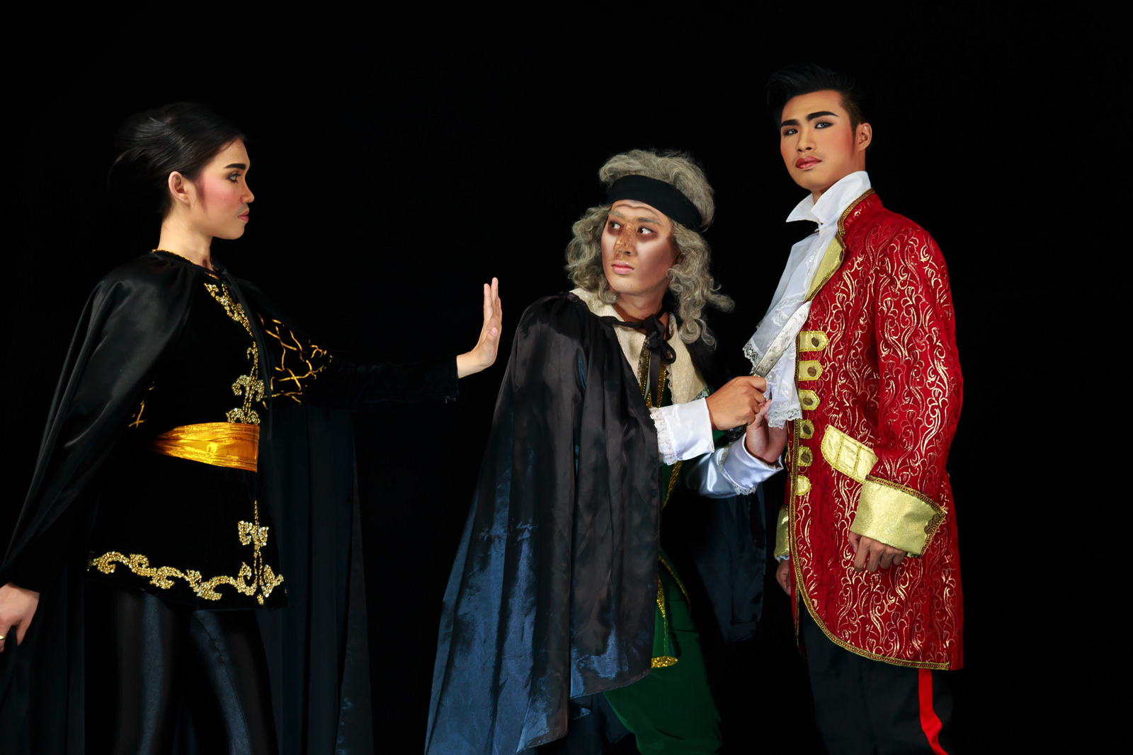 The College of Dramatic Arts_47