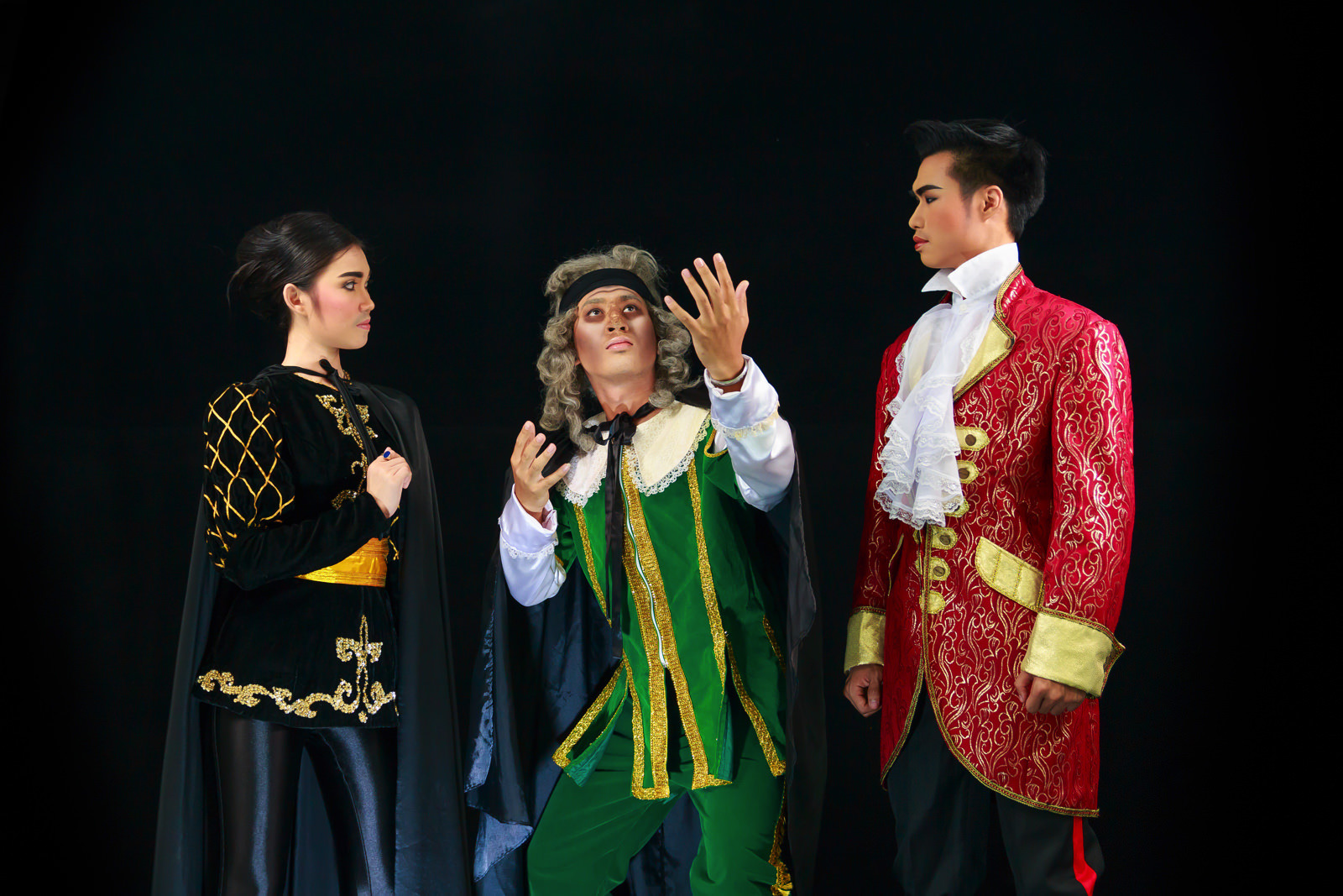 The College of Dramatic Arts_48